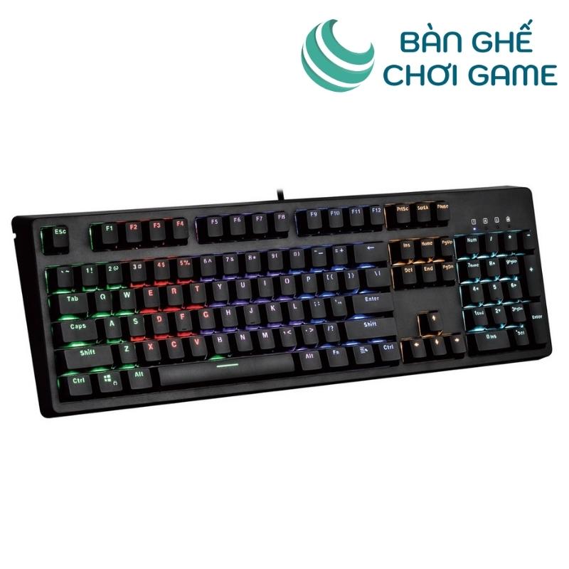 bàn phím cơ e-dra ek3104