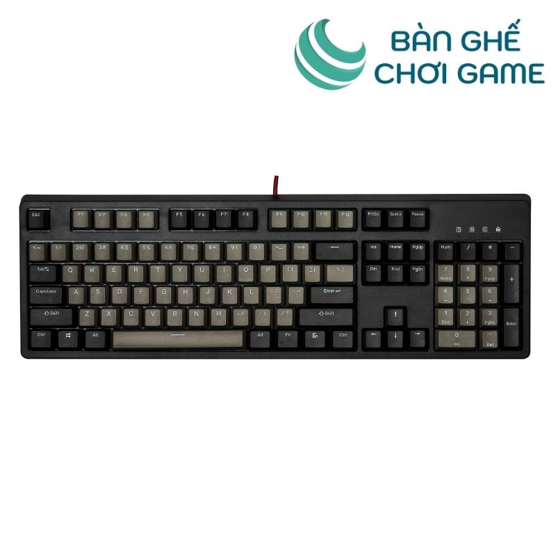 Bàn phím cơ E-Dra EK3104 Pro Cherry