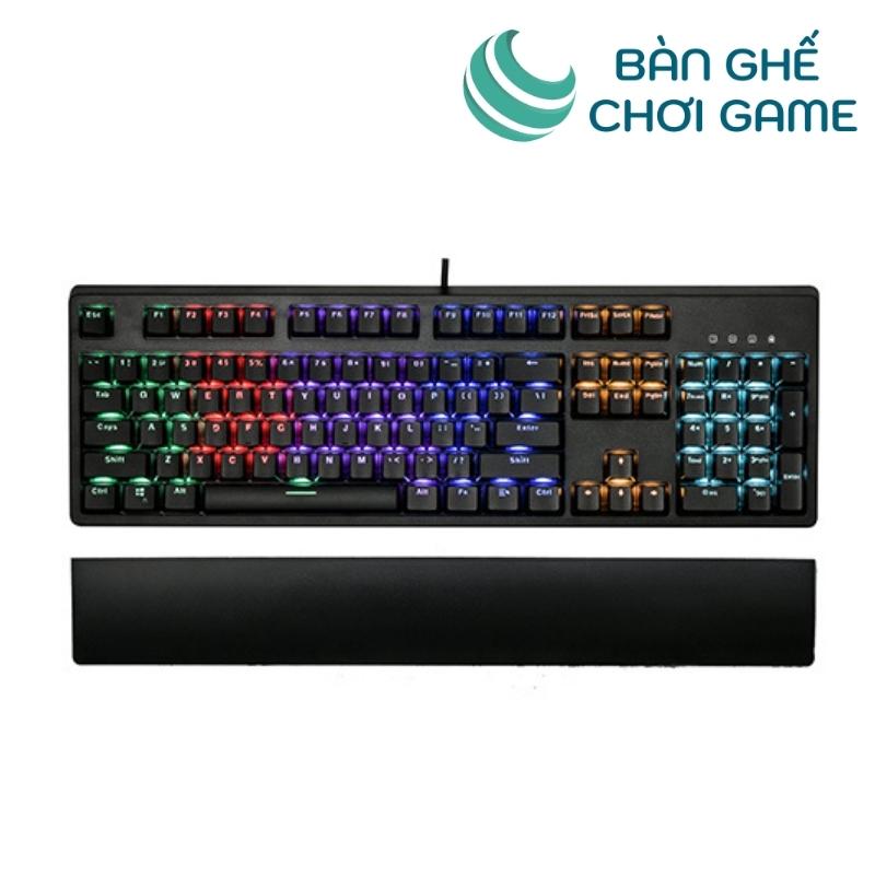 bàn phím cơ quang e-dra ek3104 optical