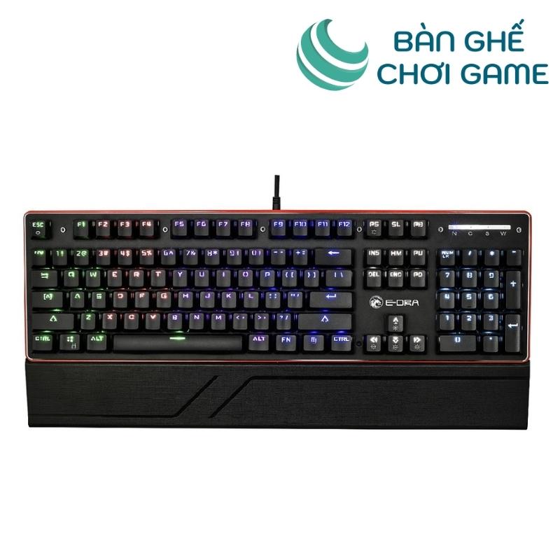 bàn phím cơ quang e-dra takana ek300