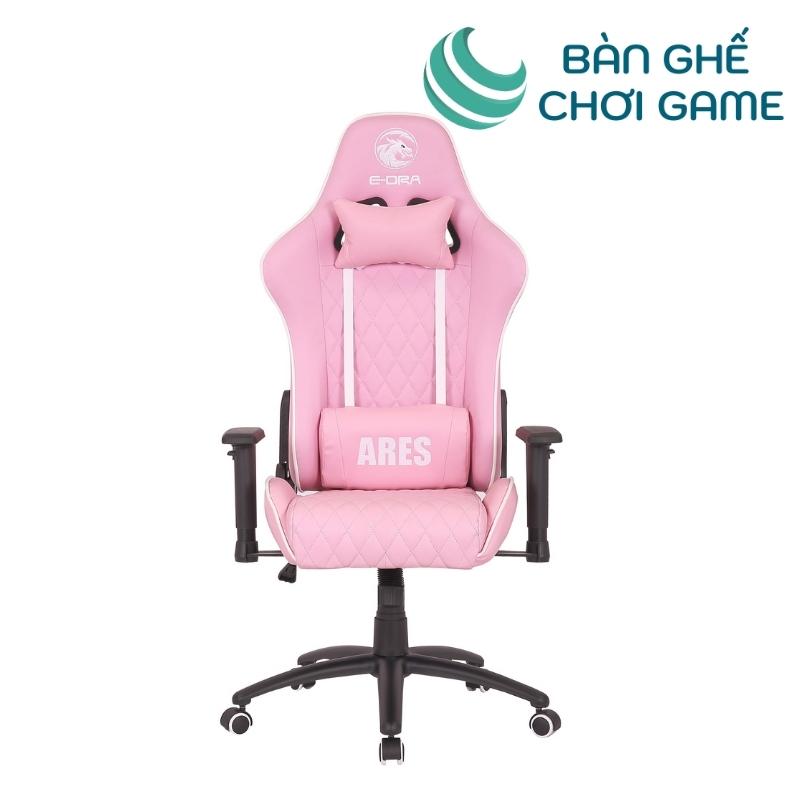 ghế game e-dra-ares-egc207-pink