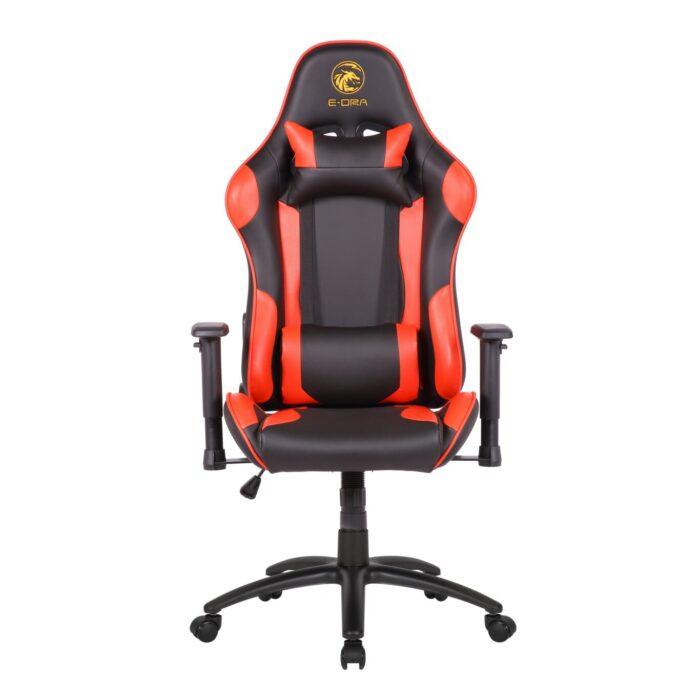 ghế game e-dra mars egc202 đỏ
