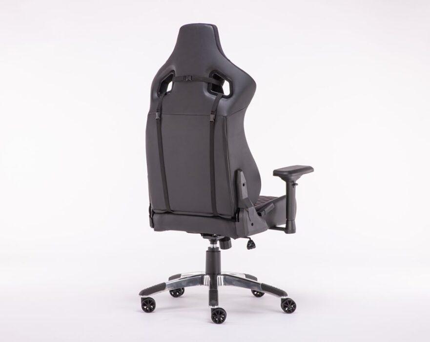 ghế game e-dra hercules egc203 pro đen - h5