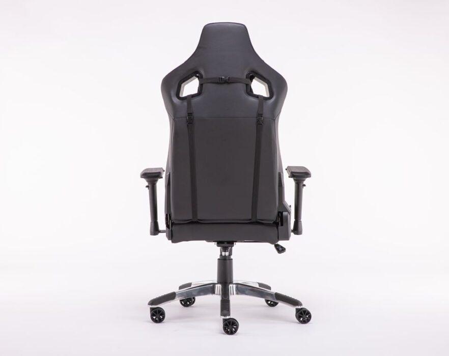ghế game e-dra hercules egc203 pro đen - h4