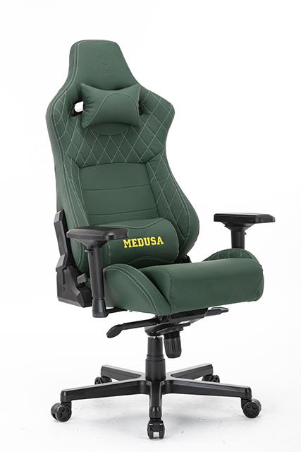 ghế game e-dra medusa egc209 xanh reu