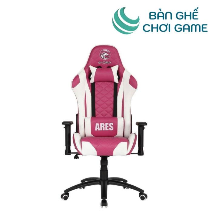 Ghế E-Dra Ares EGC207 Hồng
