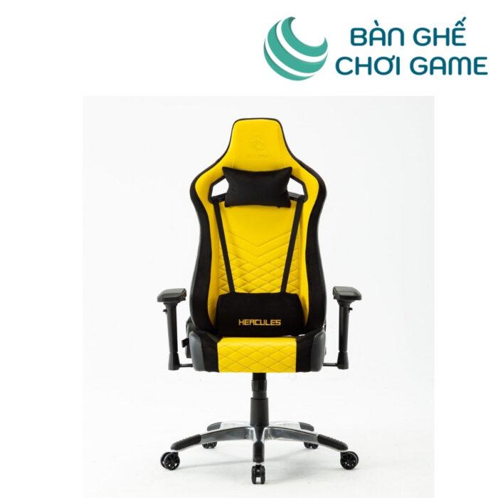 ghế game e-dra hercules pro egc203 vàng