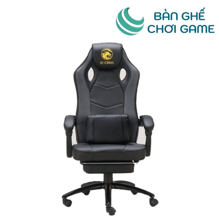 ghế game e-dra jupiter m egc204 đen