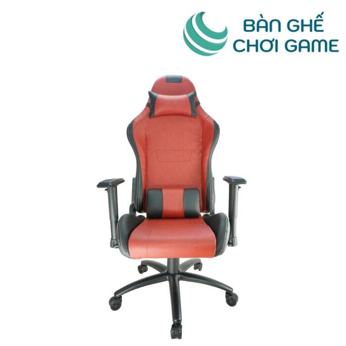 ghế chơi game e-dra midnight egc205 đỏ