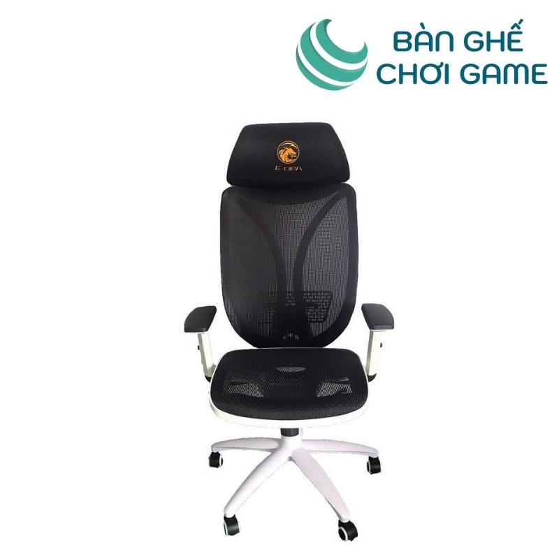 ghế văn phòng e-dra venus egc211 trắng