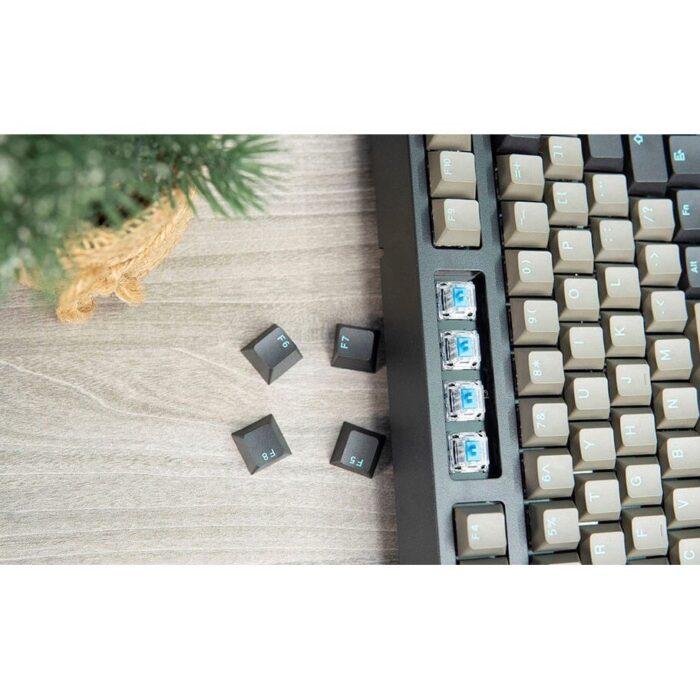 bàn phím cơ e-dra ek3104 pro