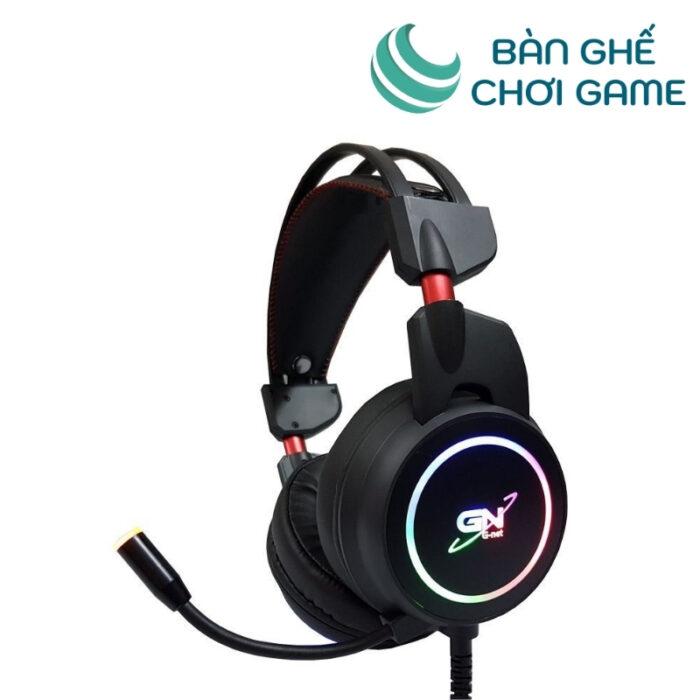 Tai nghe gaming G-Net Gh9 Plus