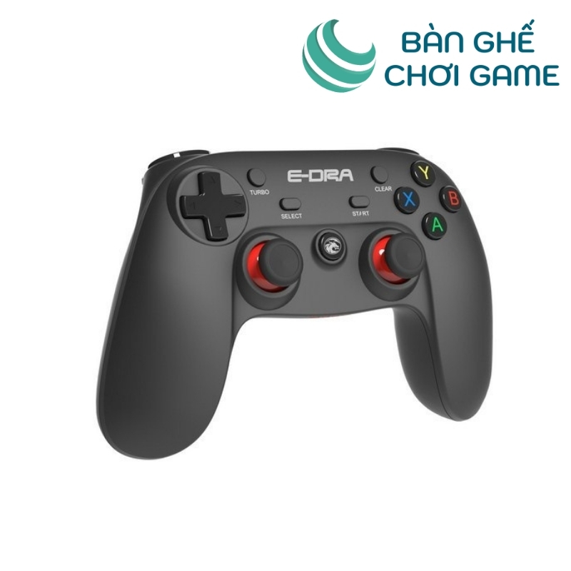 tay cầm chơi game e-dra egp7601