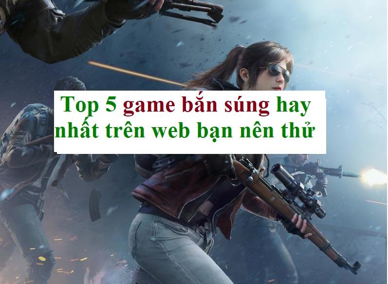 game-ban-sung-hay