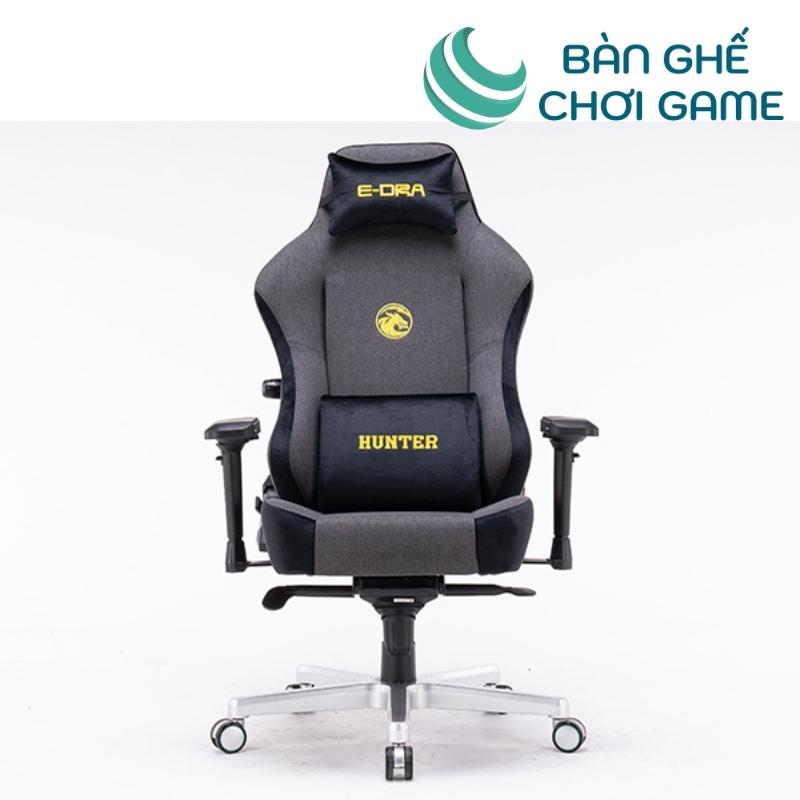 ghế game e dra hunter egc206 fabric