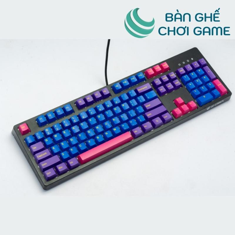 keycap e-dra ekc7103 iris