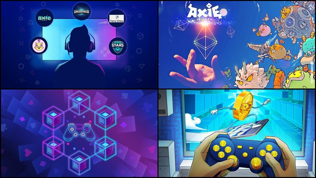 game-blockchain-game