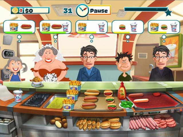 Top 5 game mobile chơi cùng người yêu các cặp đôi nên thử Game-happy-chef-cho-2-nguoi