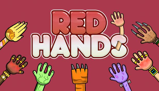 Top 5 game mobile chơi cùng người yêu các cặp đôi nên thử Game-red-hands