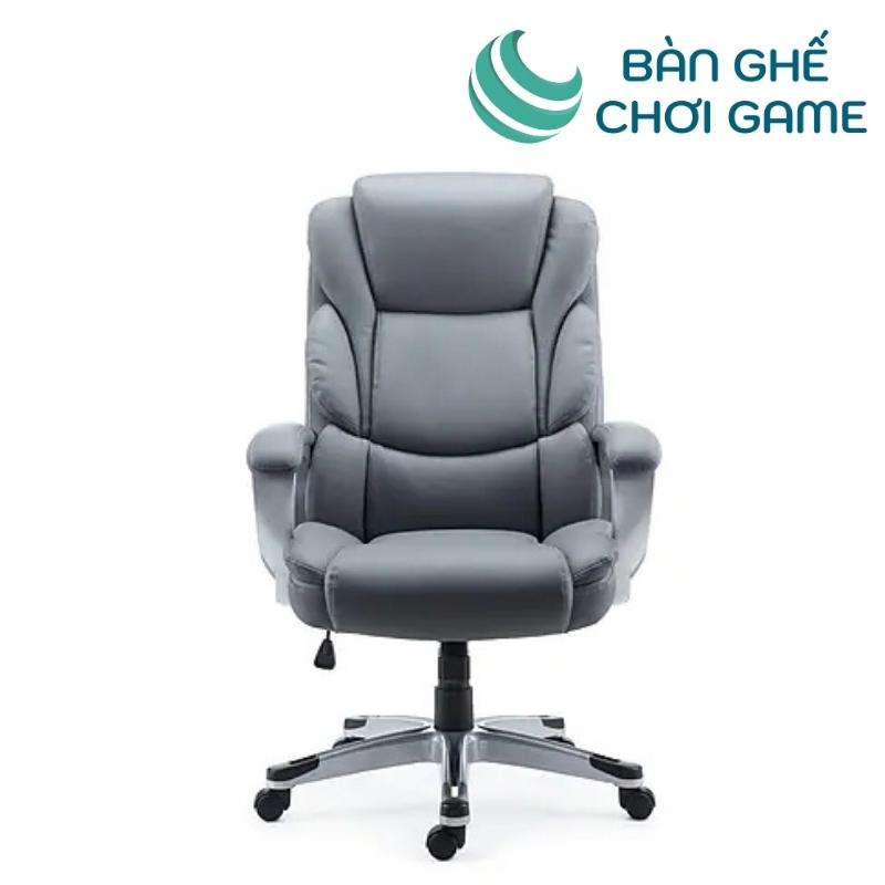 ghế staples mcallum grey